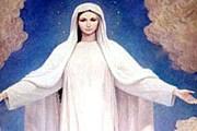 Дева Мария. Фото: iipg-queenofpeace.org