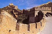 Великая китайская стена. Фото: Travel.ru