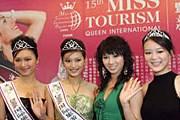Китайские участницы конкурса. Фото: china.org.cn