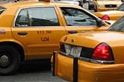 Такси в Нью-Йорке. Фото: wirednewyork.com