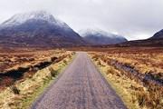 Шотландия. Фото: GettyImages