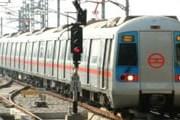 Метро в Дели. Фото: Urbanrail.net