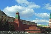 Красная площадь. Фото: photo.mnc.ru