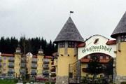 Отель в Гугльвальде. Фото: Fro.at