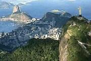 Рио-де-Жанейро. Фото: Nowscape.com