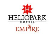 Логотип Heliopark Empire