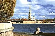 Санкт-Петербург. Фото: elfor.ru
