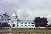 Ипатьевский монастырь. Фото: museum.ru