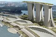Проект развлекательного комплекса. Фото: theartnewspaper.com