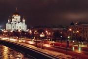 Пречистенская набережная. Фото: pavloff.all-photo.ru
