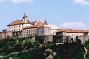 Мукачевский замок. Фото: Cyouth.info