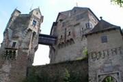 Замок Пернштейн. Фото: ILOVECZ.RU