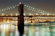 Бруклинский мост. Фото: GettyImages