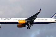 Самолет Icelandair. Фото: Airliners.net