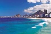 Рио-де-Жанейро. Фото: GettyImages