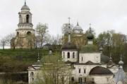Старицкое городище. Фото: Максим Валянский