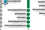 Фото: московское метро.