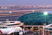 Фото: аэропорт Дубая