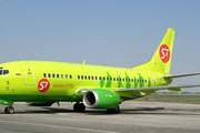 "Boeing 737 авиакомпании ""Сибирь"". Фото: ""Сибирь""."