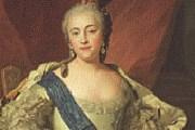 Императрица Елизавета Петровна. Фото: peoples.ru