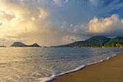 Берег Доминиканы // GettyImages