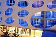 Sixty Hotel. Фото: psfk.com