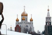 Ханты-Мансийск. Фото: Google.com