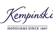 Логотип Kempinski