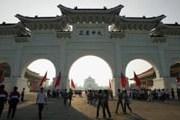 Тайпей. Мемориал Чиан Кай-шек. Фото: GettyImages