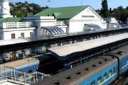 Железнодорожный вокзал пока остается основными воротами Севастополя. Фото: iwd.ru