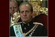 Хуан Карлос I де Бурбон-и-Бурбон. Фото: CNN