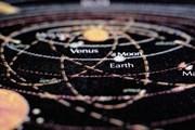 Карта планет. Фото: GettyImages.com