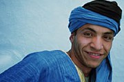 Молодой бербер. Фото: GettyImages