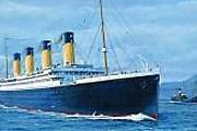 Титаник. Фото: invictory.org
