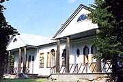 Село Гоголево в Полтавской области. Музей-запаоведник Н. В. Гоголя. Фото: Photoukraine.com