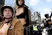Порно-парад в Окленде. Фото: Reuters