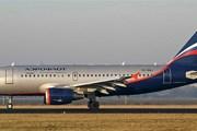 "Самолет A320 авиакомпании ""Аэрофлот"" // Airliners.net"