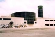 Терминал аэропорта Бейрута имени Рафика Харири // Бейрутский аэропорт