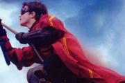Герою рукописи Гарри Поттеру не требуется проходить перед полетом контроль безопасности // magic-begin.narod.ru