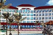 Rotana - новый роскошный отель в ОАЭ. // GettyImages