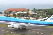 Иностранные авиакомпании считают полеты в Таиланд безопасными // Airliners.net