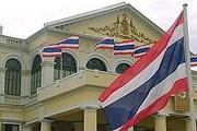 Посольство Таиланда в Москве работает в обычном режиме. // sawasdee-thailand.sdlic.com
