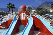Аквапарк в Ленобласти откроется в 2011 году.  // Teneriferesorts.com