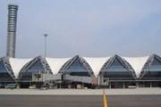 Новый аэропорт Бангкока // bangkokairportonline.com