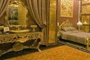 Крепкий сон в золотой кровати стоит $25 тыс. // NEWSru.com/WPN