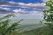 В грузинском регионе Кахети ждут туристов. // nukri.org