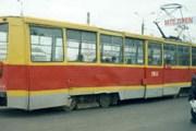 Трамвай в Иваново // mybuses.narod.ru