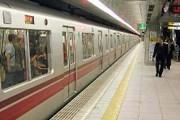 Шум в метро снижает слух. // ИТАР-ТАСС
