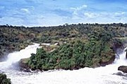 Национальный парк Murchison Falls. // travelshop.de