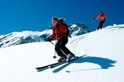 На горнолыжных курортах Швейцарии скидки по проездному. // GettyImages